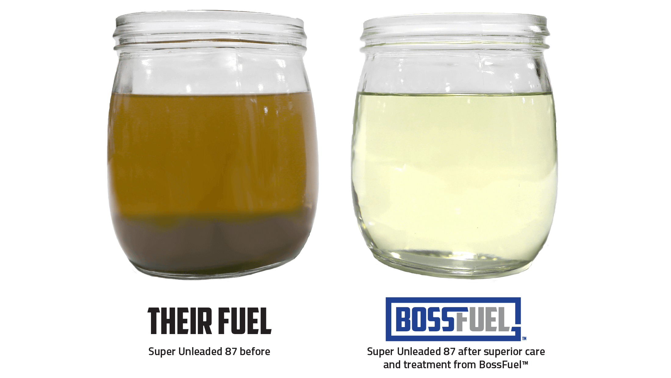 Boss Fuel Compare