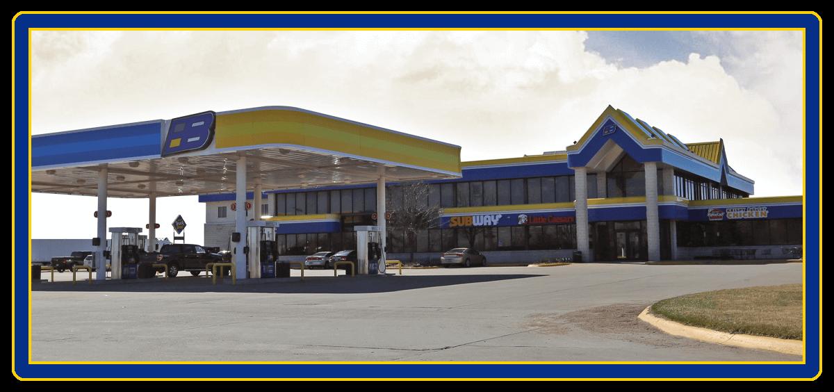 Bosselman Travel Center | Grand Island, NE