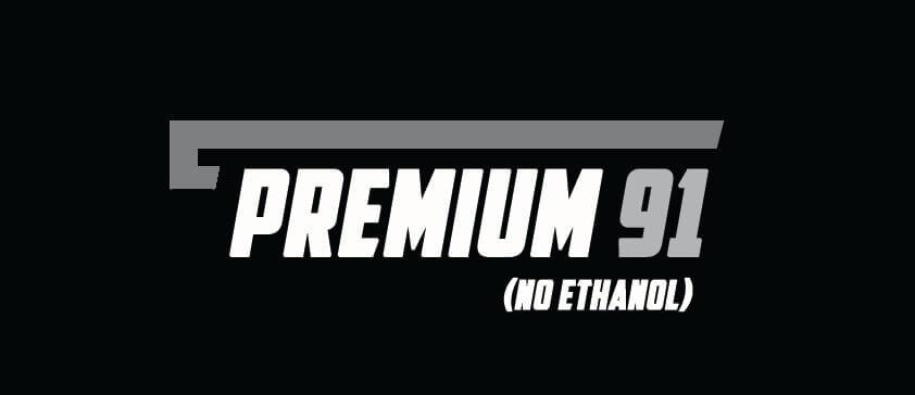 Premium 91
